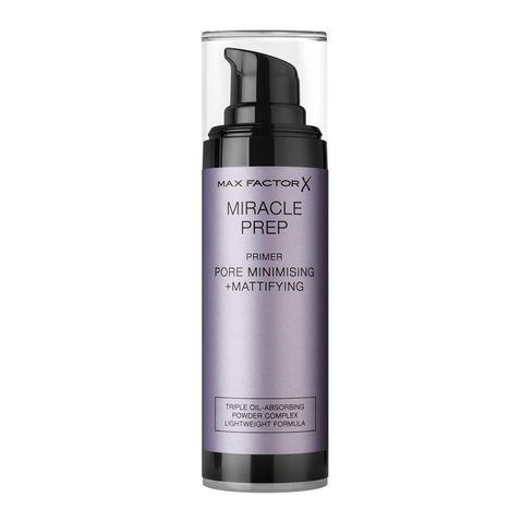 Miracle Prep Primer Pore Minimising & Mattifying