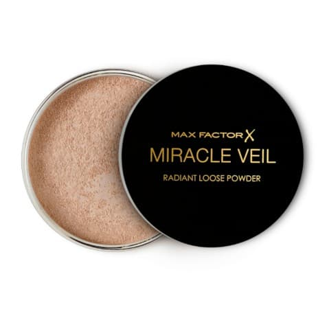 MIRACLE VEIL POWDER 001