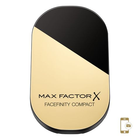 Facefinity Compact Foundation in Porcelain