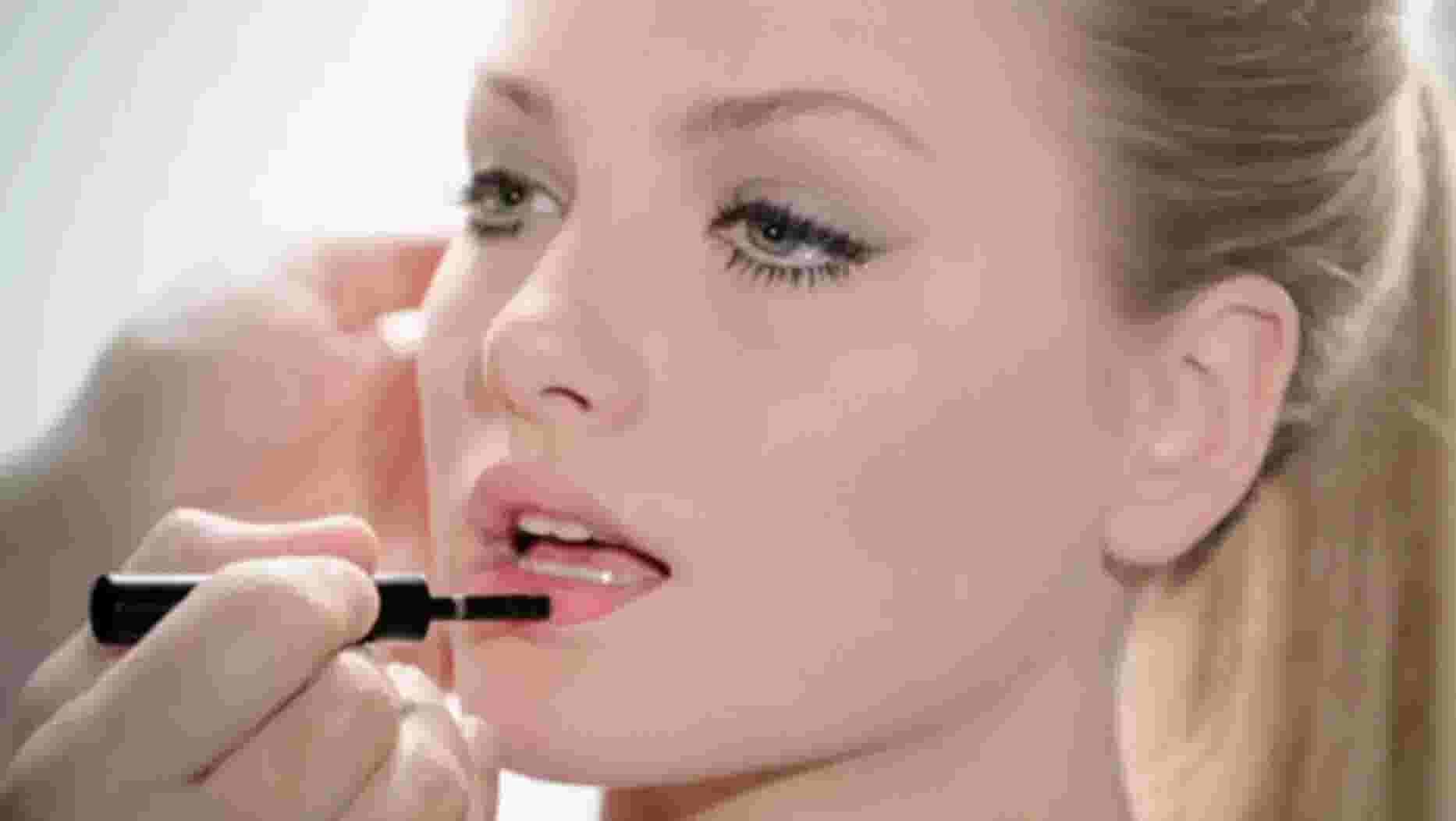 Crea el look lujosa sirena paso 6