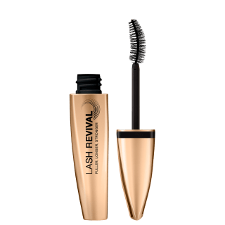 Lash Revival Mascara: Black INT open