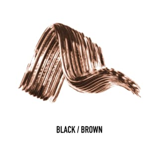 Lash Crown Mascara: Black/Brown_Splodge