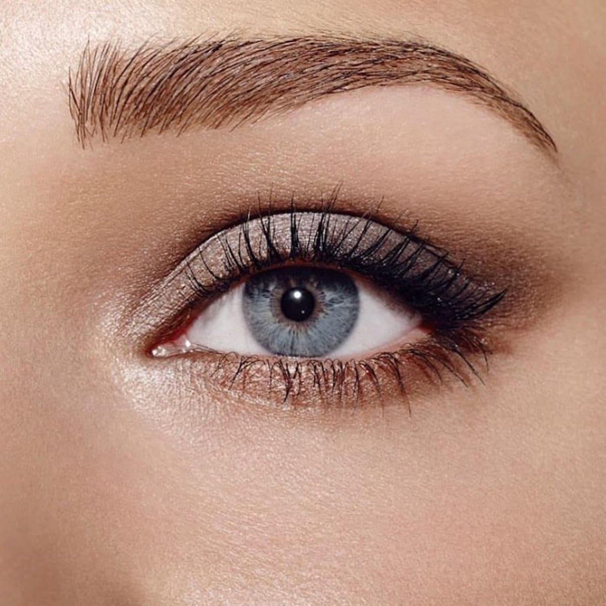 Flattering Eyeshadow For Blue Eyes
