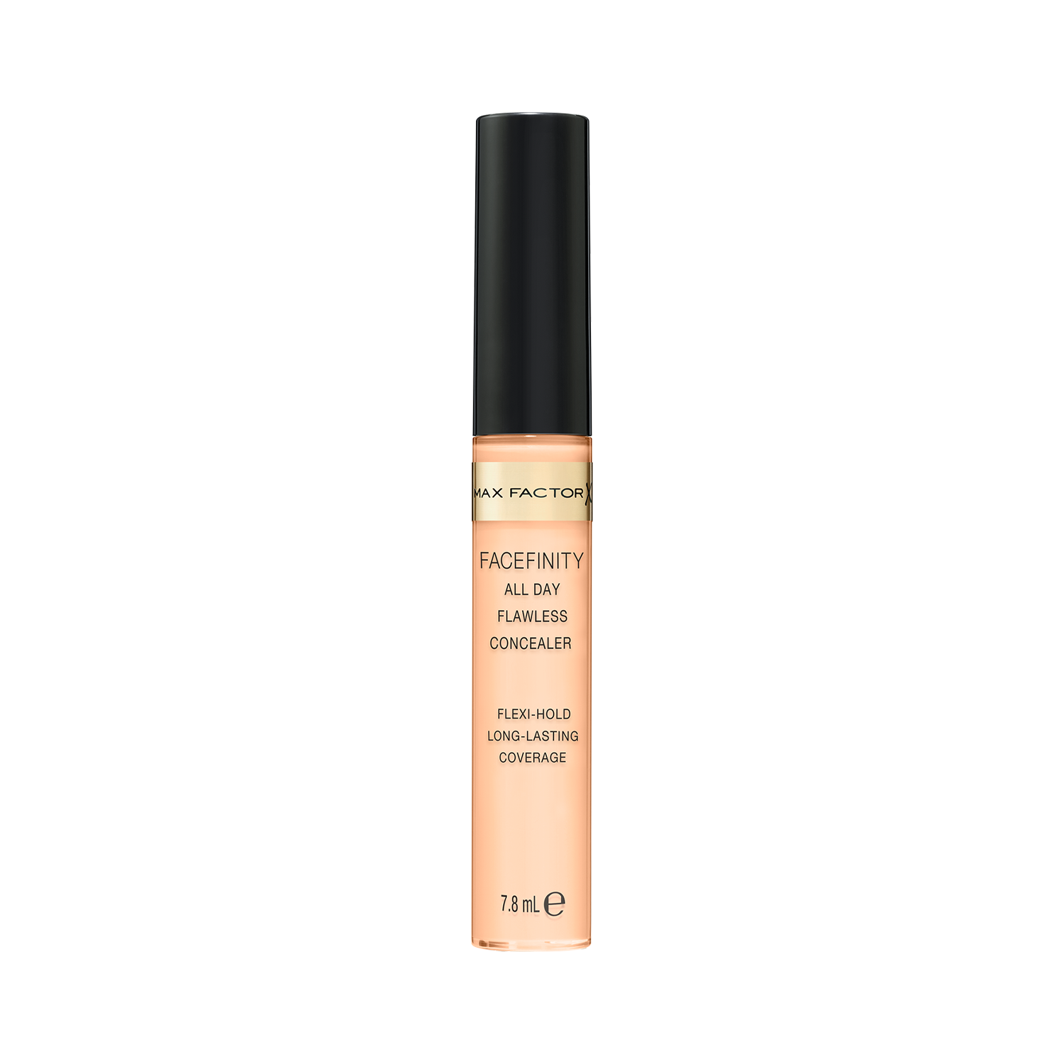 FACEFINITY ALL DAY CONCEALER 10 shade UK image 1
