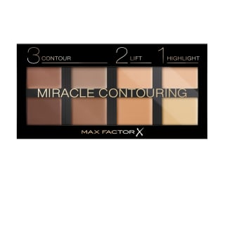MF MIRACLE CONTOURING secondary pack