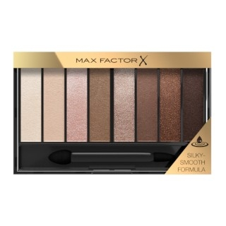 Masterpiece Nude Eyeshadow Palette in Cappuccino Nudes
