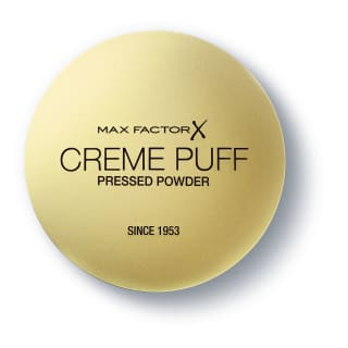 Crème Puff Powder Compact in Light 'n' Gay