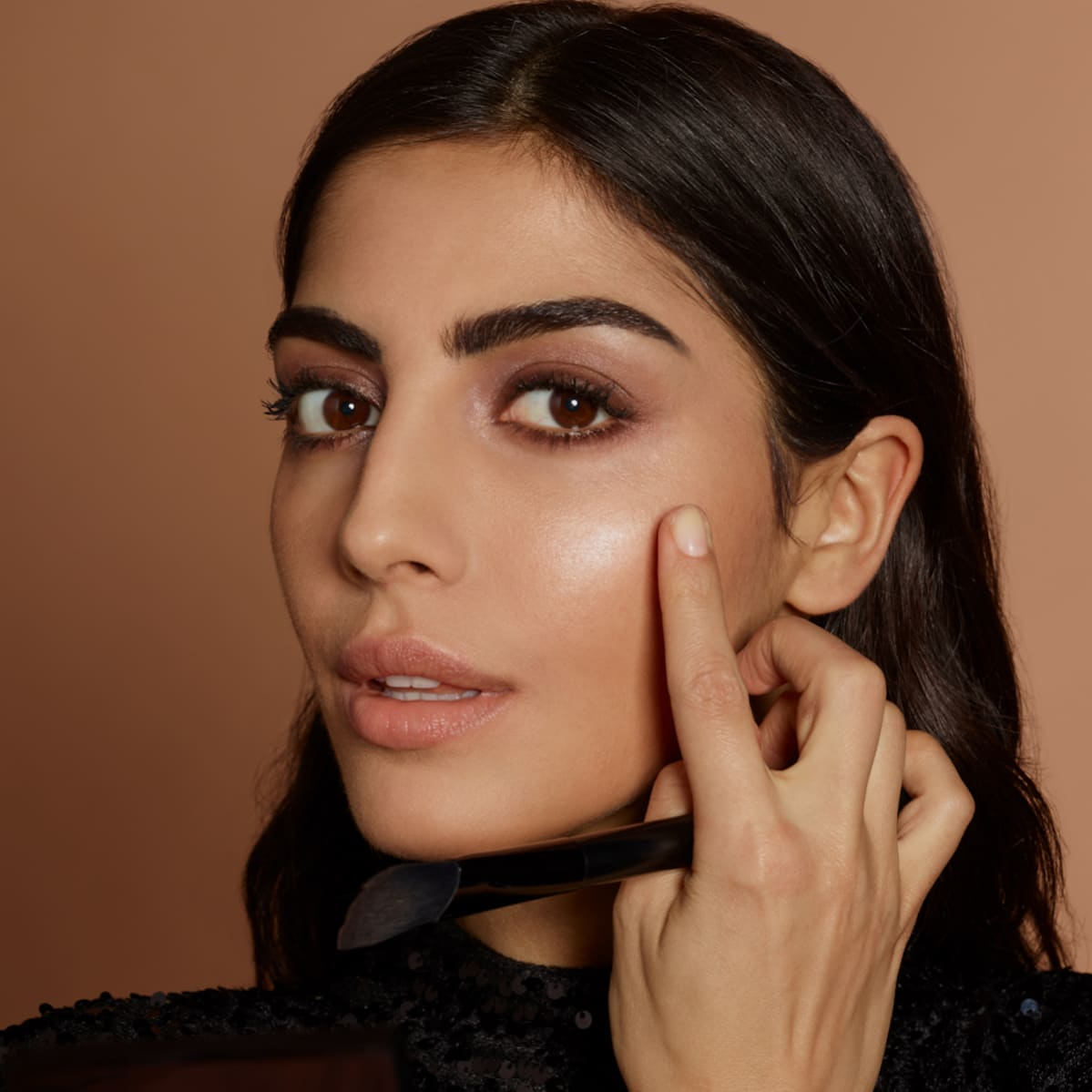 How To Apply Flawless Foundation For Dry Skin Max Factor