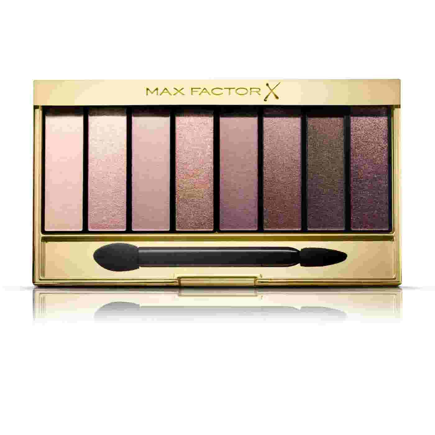Max Factor Masterpiece Nude Eyeshadow Palette in Rose Nudes