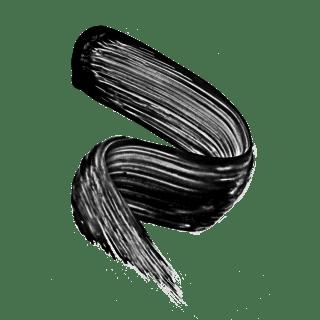 Lash Revival Mascara: Black INT swatch