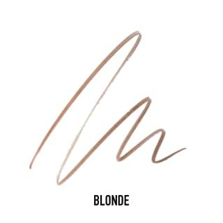 Brow Shaper Eyebrow Pencil in Blonde
