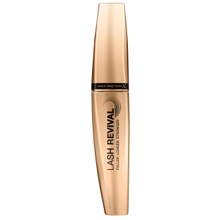 LASH REVIVAL MASCARA BLACK packshot closed