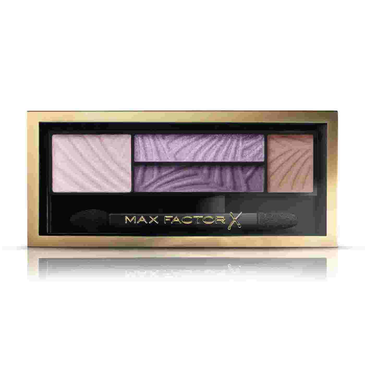 Max Factor Smokey Eye Drama Kit in Luxe Lilacs