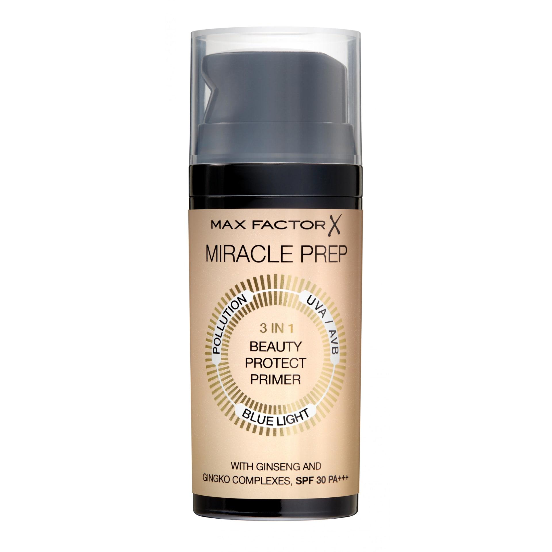 Miracle Prep Beauty Protect Primer SPF30 PA