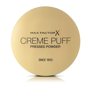 Crème Puff Powder Compact in Translucent