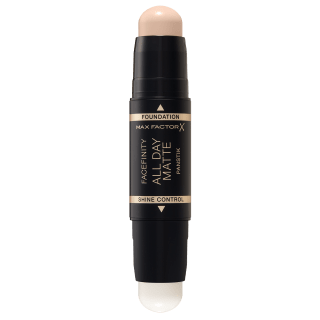 Facefinity All Day Matte Panstick: Porcelain INT