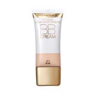 Miracle Aqua Moisturizing BB Cream OP-0