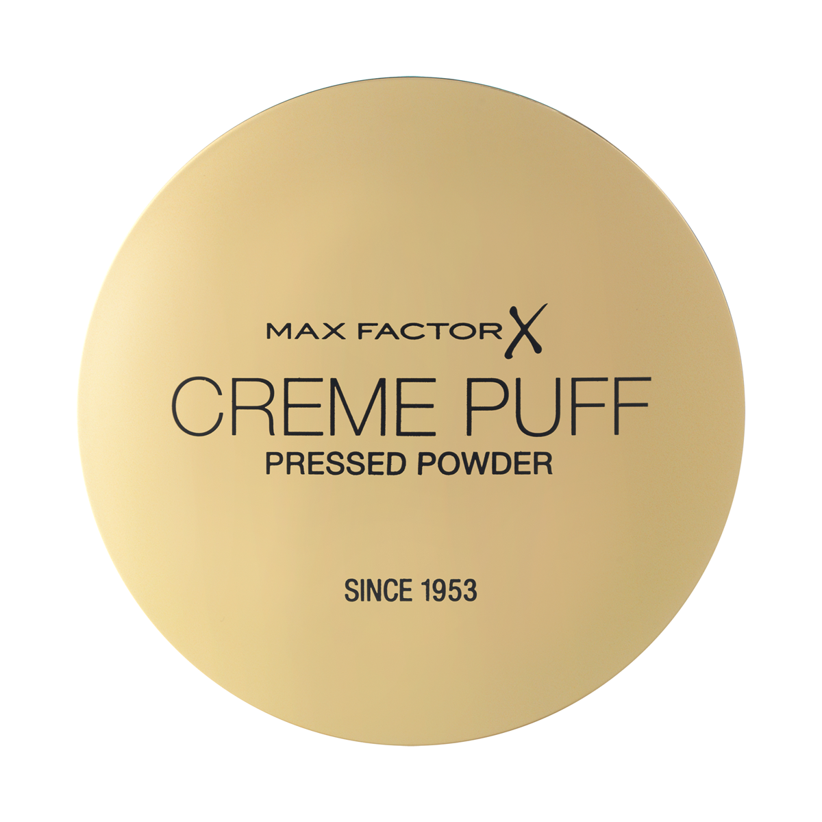 Crème Puff Powder Compact: Light'n'Gay