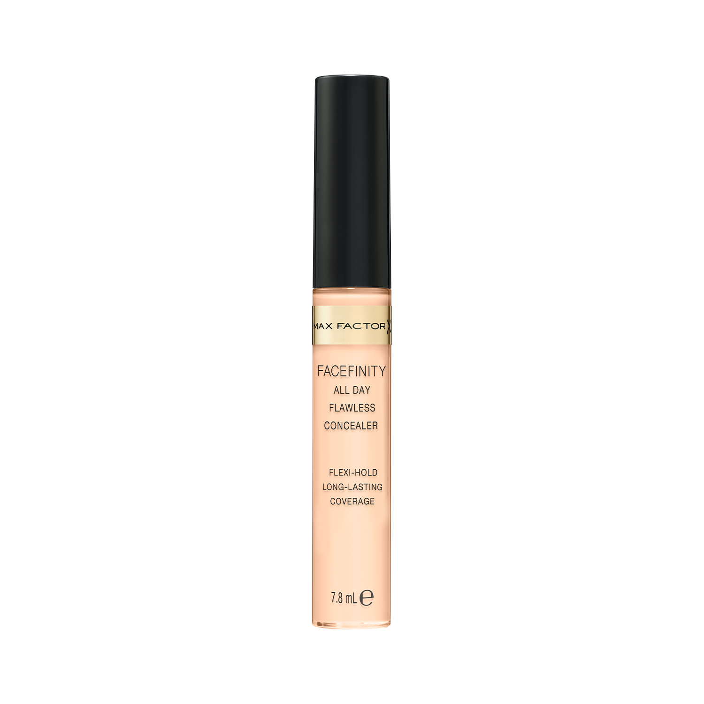 Face Makeup | Foundation, Concealer & Blusher | Max Factor