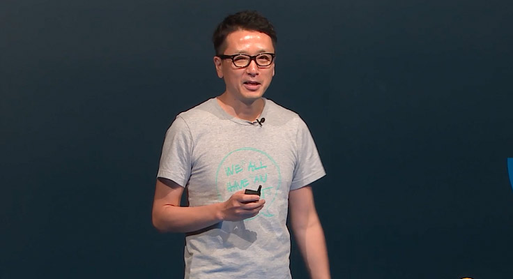 Video for _searchをシンプルに:Elastic App Search
