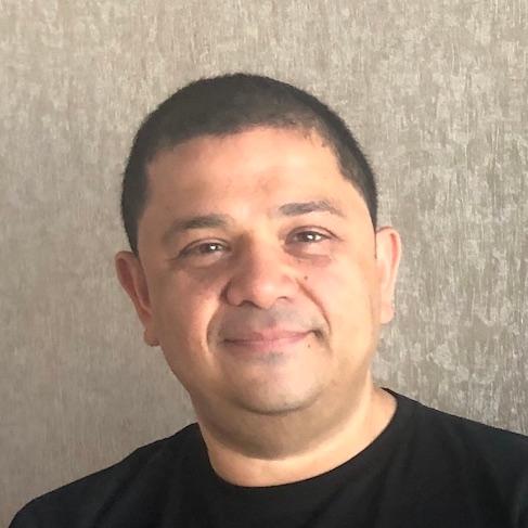 Mehmet Tolga Avcioglu, Elastic Certified Engineer