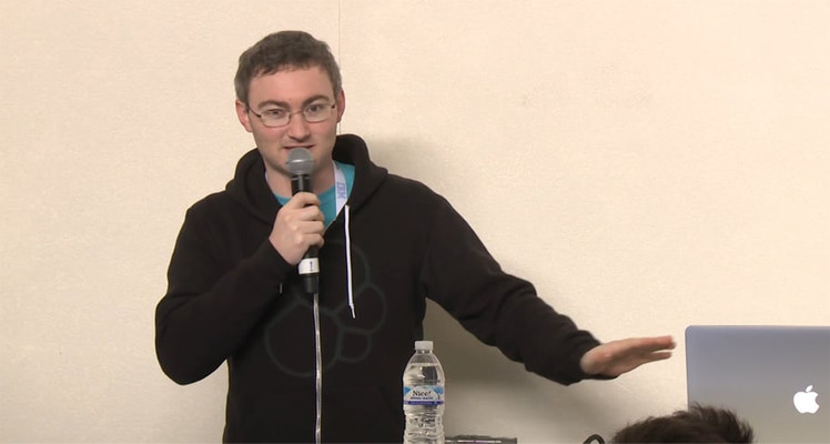 Video for From Maven to Gradle: The Story Behind the Switch