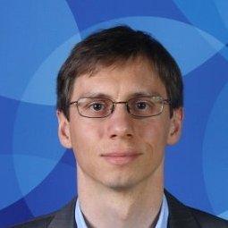 Lucian Precup, Elastic Certified Engineer