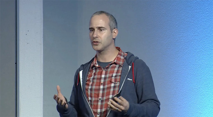 Video for 'Users: WE KNOW THEM' – The ELF @ Salesforce