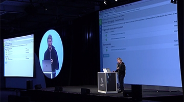 Video for What's Next for Elastic Cloud