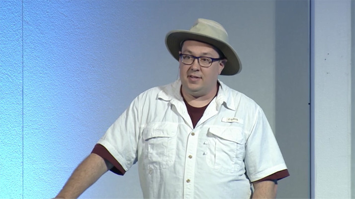 Video for Scaling Elasticsearch at NetSuite: The Good, The Bad, The Ugly