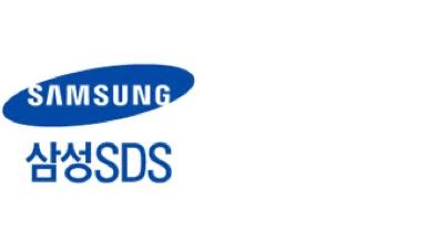 Samsung SDS 로고