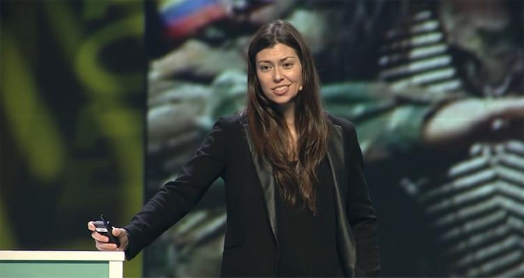 Video for Fighting Human Trafficking & Fraud: Elastic @ Giant Oak