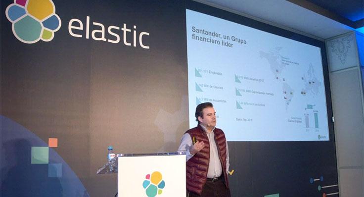 Video for Elastic como solución herramienta de Gestión de Logs en plataforma PaaS Privada