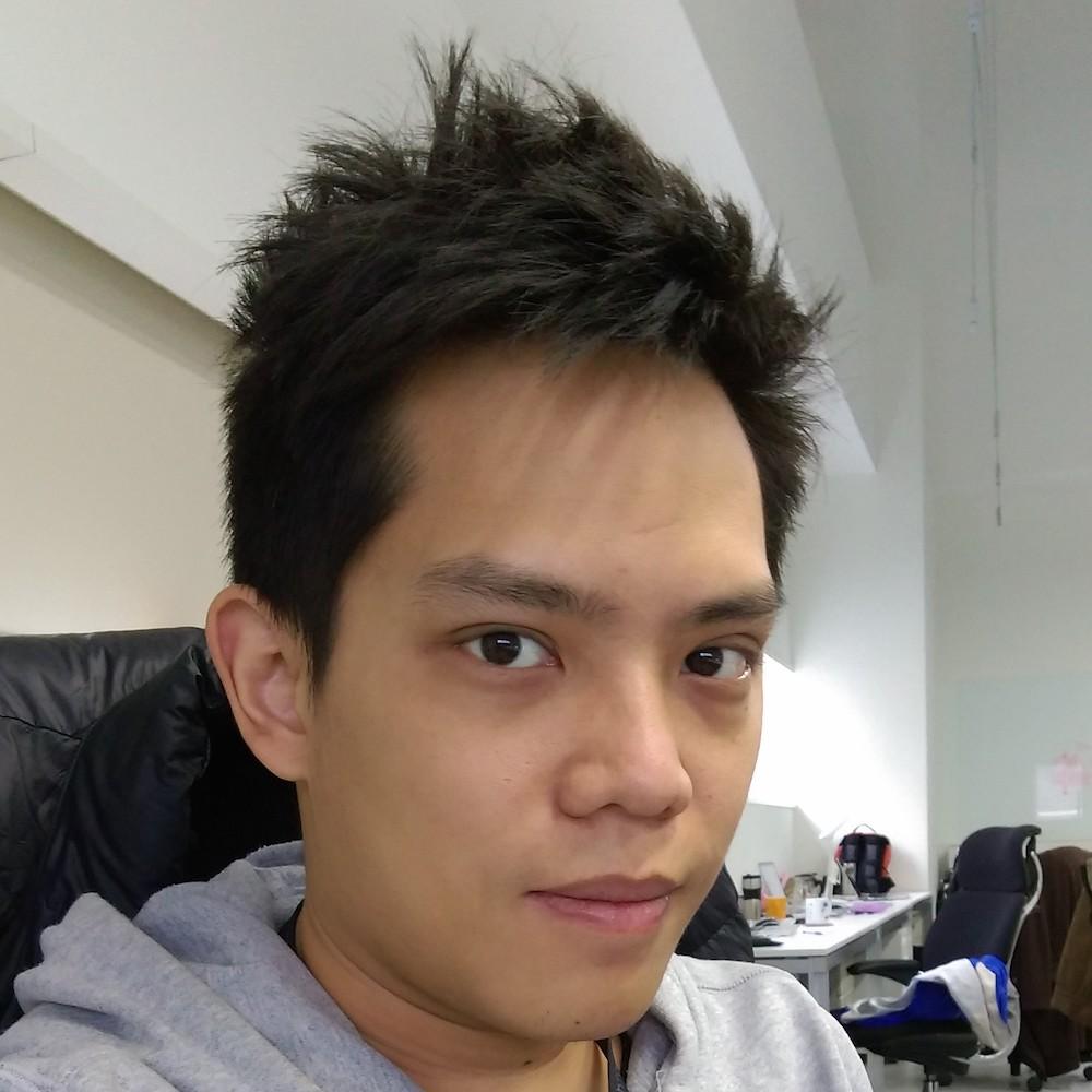 Joe Wu, Elastic Certified Engineer