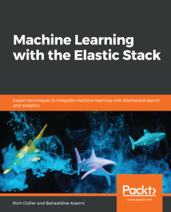 """Video for """"Machine Learning with the Elastic Stack"""" book preview - Part 2: Data Frame Analysis"""