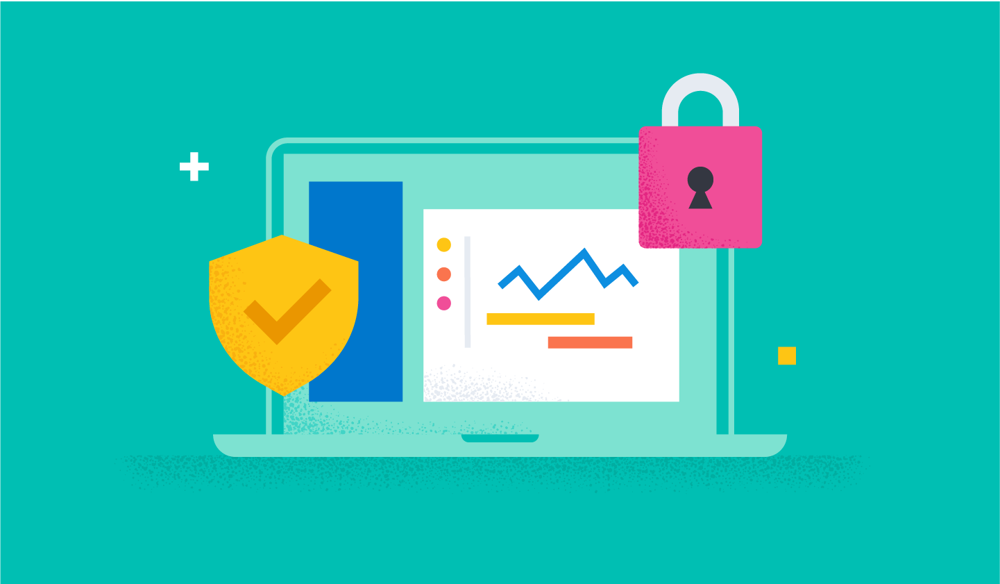 Video for Implementing Elastic security in highly regulated environments