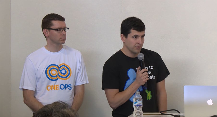Video for Supporting DevOps: From Dev to Cloud to Delivery to Logging