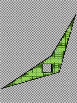 Eight-vertex image