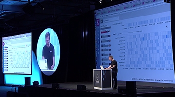 Video for Machine Learning in the Elastic Stack