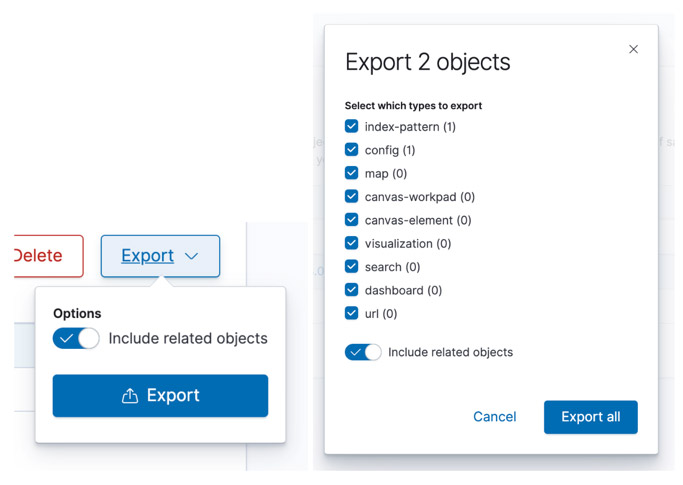 screenshot-kibana-export-feature-page.jpg