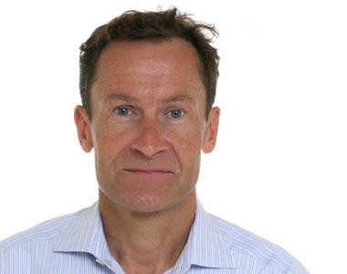 Jonathan Chadwick