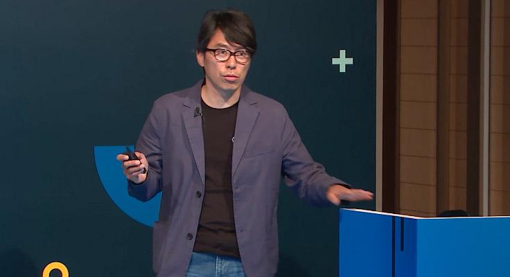 """Video for アーキテクチャーのベストプラクティスと""""落とし穴"""""""