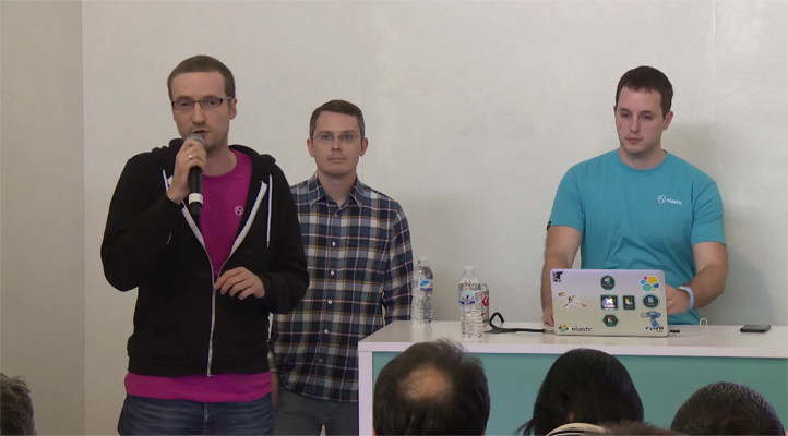 Video for Monitoring the Elastic Stack