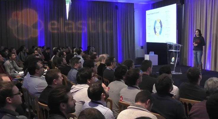 Video for Elasticsearch au coeur du projet Data Lake de Renault