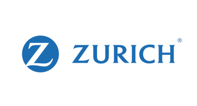Logotipo da Zurich Insurance