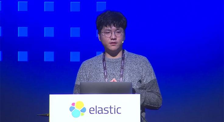 Video for Customer Story(Devsisters): Elastic Stack을 이용한 게임 서비스 통합 로깅 플랫폼