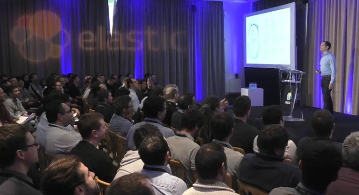 Video for Intégration de la Suite Elastic à la plateforme interne d'Amadeus
