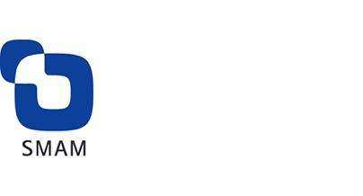 SMD-AMのロゴ