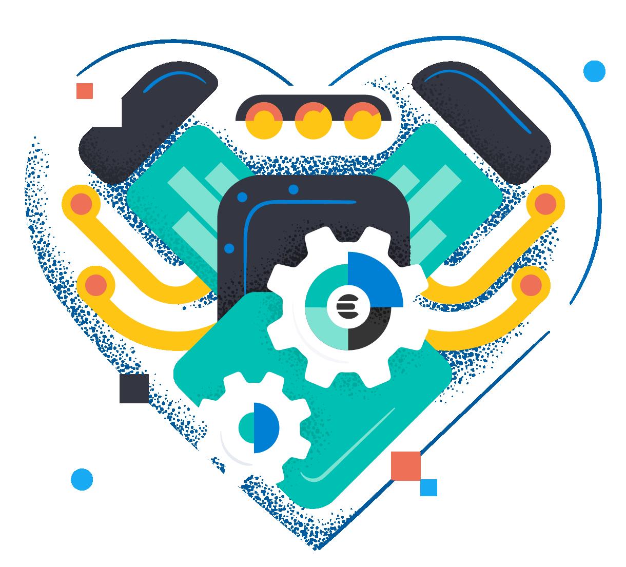 Open Source Search & Analytics · Elasticsearch   Elastic