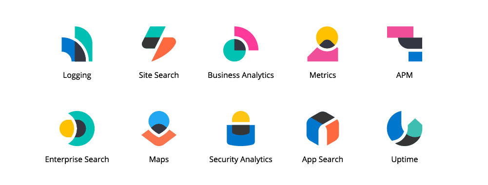 Updated Solution logos